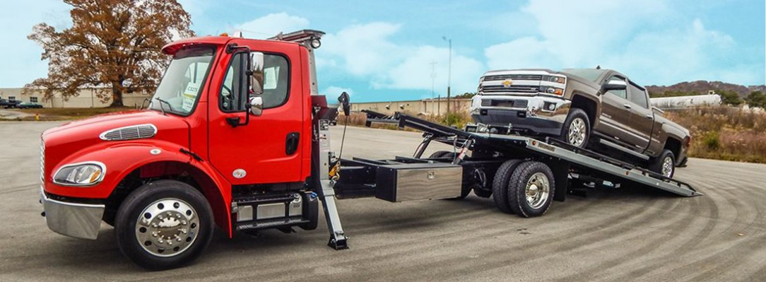 Tractor Trailer Towing Equipment : Towing equipment tow truck compton ca